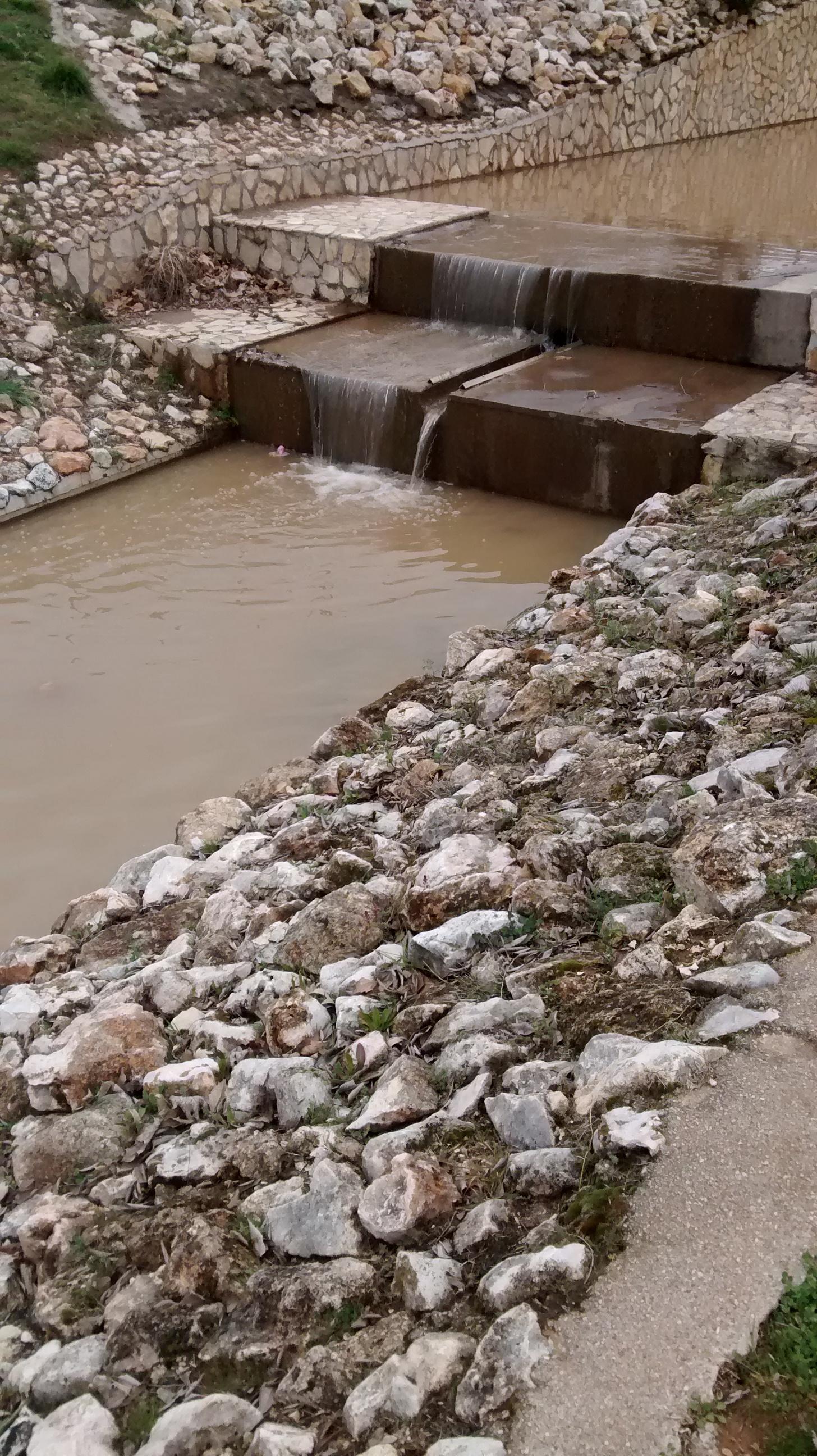 Depuración y conducciones de agua